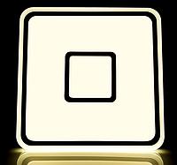 Светодиодный светильник с пультом SMART 86W ZL 70037, фото 1