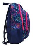 Рюкзак школьный SG-22 Montal, 39*29*15.5, фото 2