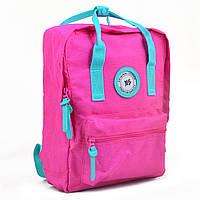 Рюкзак подростковый ST-24 Hot pink, 36*25.5*13.5