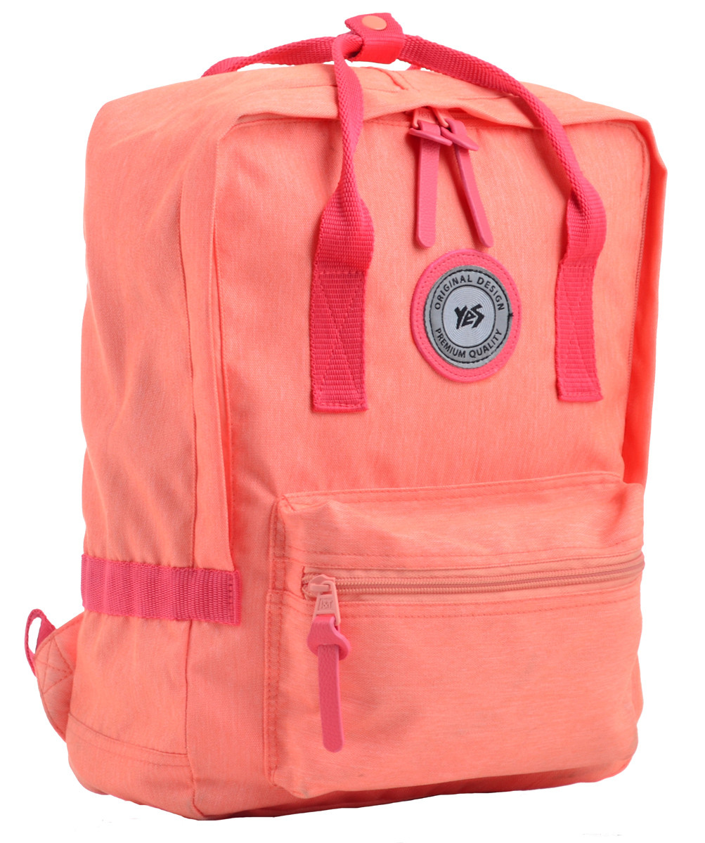 Рюкзак подростковый ST-24 Safety orange, 36*25.5*13.5