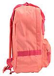Рюкзак подростковый ST-24 Safety orange, 36*25.5*13.5, фото 2