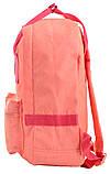 Рюкзак подростковый ST-24 Safety orange, 36*25.5*13.5, фото 3
