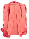 Рюкзак подростковый ST-24 Safety orange, 36*25.5*13.5, фото 4