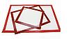 Антипригарные силиконовый коврик для выпечки , фото 4