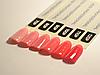 Гель лак Коді 80Р Рожеві відтінки, 8ml, фото 7