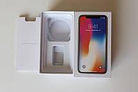 Коробка Apple iPhone X Black, фото 1