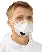 Респиратор маска 3м К111 В упаковке 10шт Original