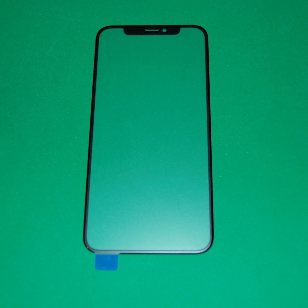 Стекло корпуса Novacel для Apple iPhone X iPhone XS с OCA пленкой
