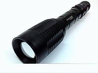 Тактический светодиодный фонарь Bailong BL-2804 T6 50000W