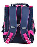 Рюкзак каркасный H-11 Fox, 33.5*26*13.5, фото 4