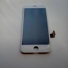 Дисплейний модуль Novacel для Apple iPhone 8 iPhone SE 2020 White