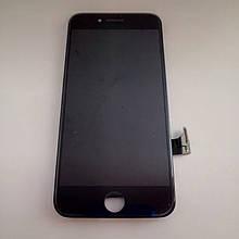 Дисплейний модуль Novacel для Apple iPhone 8 Black