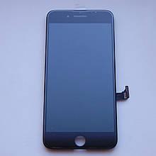 Дисплейний модуль Novacel для Apple iPhone 8 Plus Black