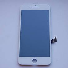Дисплейний модуль Novacel для Apple iPhone 8 Plus White