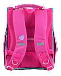 Рюкзак каркасный H-11 MTY rose, 33.5*26*13.5, фото 4