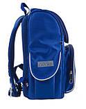 Рюкзак каркасный H-11 Oxford blue, 34*26*14, фото 2