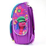Рюкзак каркасный H-11 Trolls, 34*26*14, фото 3