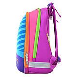 Рюкзак каркасный H-12 Bright colors, 38*29*15, фото 3