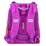 Рюкзак каркасный H-12 Bright colors, 38*29*15, фото 5