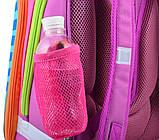 Рюкзак каркасный H-12 Bright colors, 38*29*15, фото 8