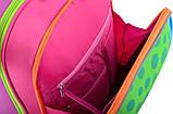 Рюкзак каркасный H-12 Bright colors, 38*29*15, фото 9