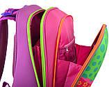 Рюкзак каркасный H-12 Bright colors, 38*29*15, фото 10