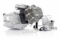 """Двигатель Delta 110 52.4mm, полуавтомат """"SDTW"""""""