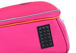 Рюкзак каркасный H-12 Butterfly blue, 38*29*15, фото 7