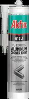 Жидкие гвозди полиуретановый клей AKFIX 612J  310 мл
