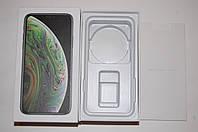 Коробка Apple iPhone XS Space Gray