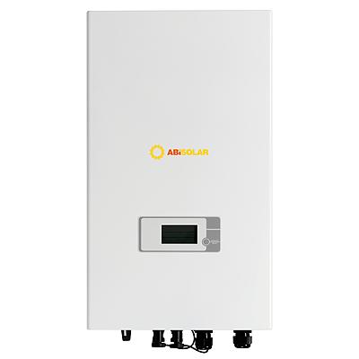 Инвертор сетевой ABi-Solar GT 5K TL