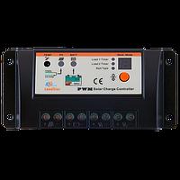 Фотоэлектрический контроллер заряда LandStar LS1024RD (10А, 12/24Vauto, PWM)