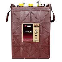 Аккумулятор глубокого цикла для ВИЭ Trojan L-16RE-2V 1235Ач(100ч) 2В