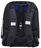 Рюкзак каркасный H-12 SP, 38*29*15, фото 4