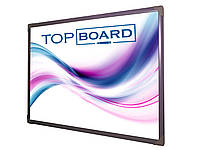 Интерактивная доска TOP BOARD ST82 дюйма