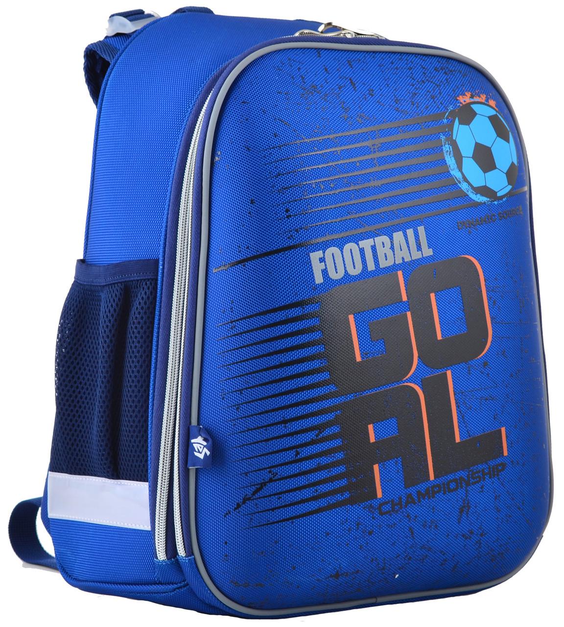 Рюкзак каркасный H-12-2 Football, 38*29*15
