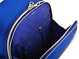 Рюкзак каркасный H-12-2 Football, 38*29*15, фото 5