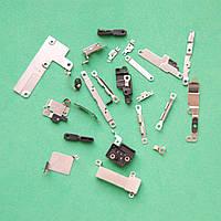 Комплект для Apple iPhone 7 мелких внутренних металлических деталей