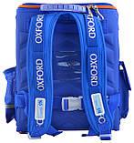 Рюкзак каркасный H-18 Oxford, 35*28*14.5, фото 4