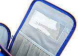 Рюкзак каркасный H-18 Oxford, 35*28*14.5, фото 5
