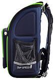 Рюкзак каркасный H-18 Power, 34.5*27*14, фото 3