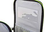 Рюкзак каркасный H-18 Power, 34.5*27*14, фото 5