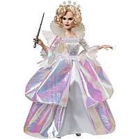 Коллекционная принцесса Дисней Золушка Фея Кресная / DISNEY Cinderella - Fairy Godmother Doll