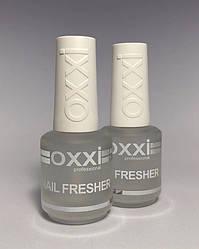NAIL FRESHER  Oxxi (Обезжириватель) 15 мл