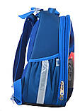 Рюкзак каркасный H-25 Extreme, 35*26*16, фото 2
