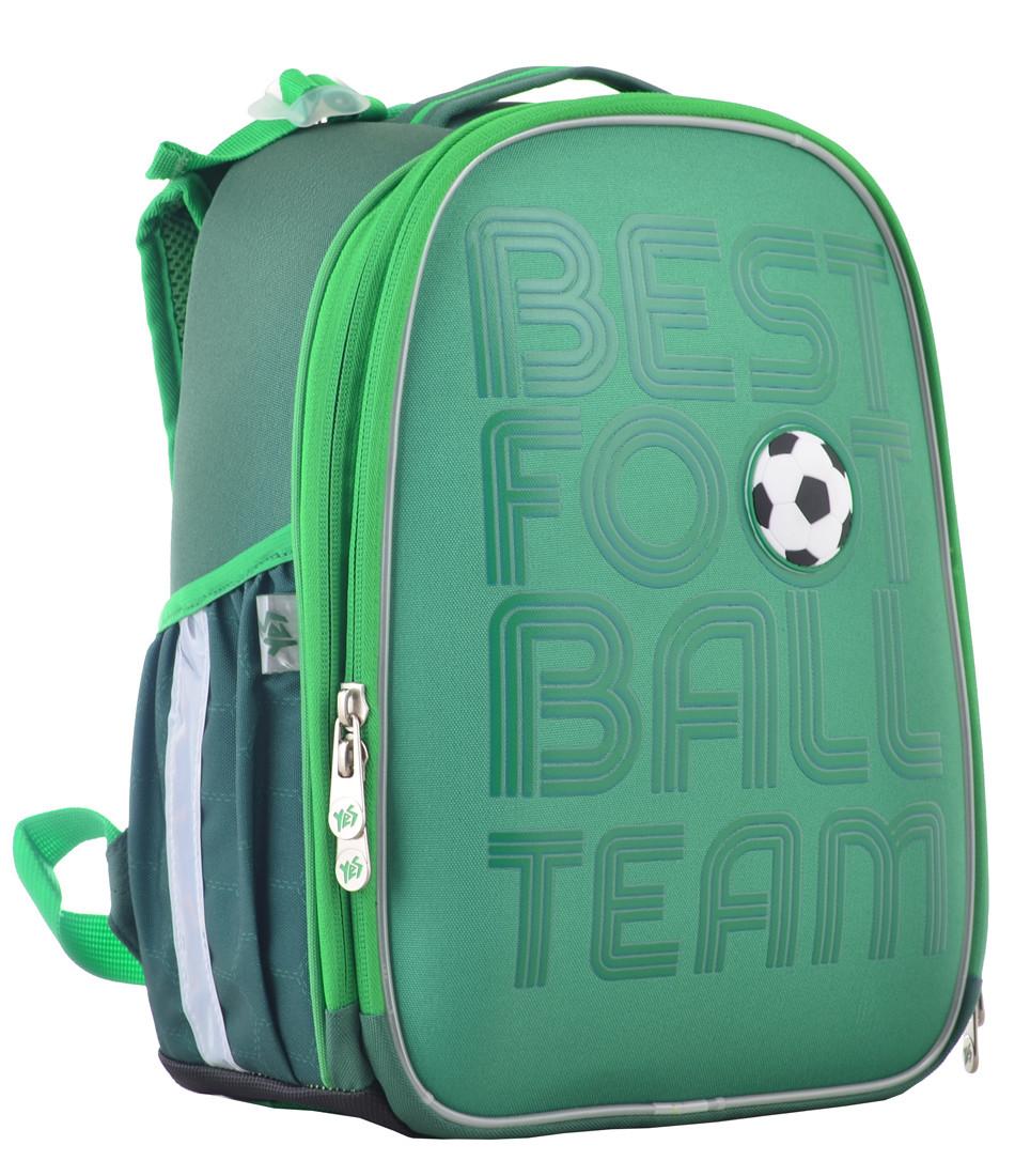 Рюкзак каркасный H-25 Football, 35*26*16
