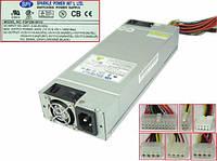 Блок питания серверный FSP 200 Вт Low Profile 1U FSP-200-601U, фото 1