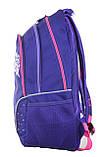 Рюкзак молодежный T-26 Canopy, 45*30*14, фото 3