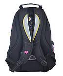 Рюкзак молодежный T-26 WOW, 45*30*14, фото 4