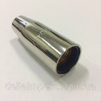Сопло газовое коническое для горелки ABIMIG 150, ABIMIG GRIP A 155 Binzel, фото 2